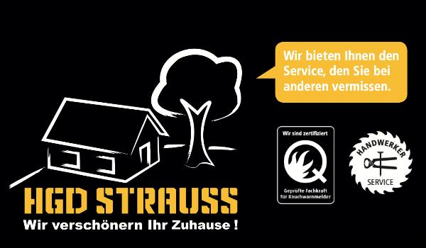 Handwerkerservice HGD Strauss Ibbenbüren